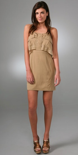 Madison Marcus Airy Dress