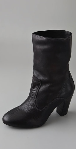 N.d.c. Made By Hand Margi Slouch Booties