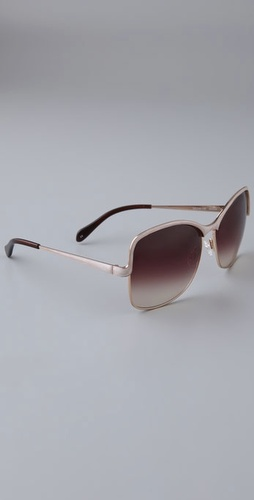 Oliver Peoples Eyewear Annice Sunglasses
