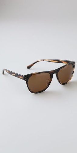 Oliver Peoples Eyewear Daddy B Polarized