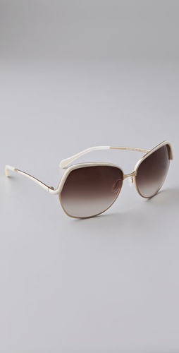 Oliver Peoples Eyewear Sacha Sunglasses