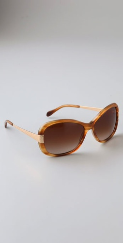 Oliver Peoples Eyewear Matine Sunglasses