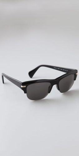 Oliver Peoples Eyewear Wilder Sunglasses