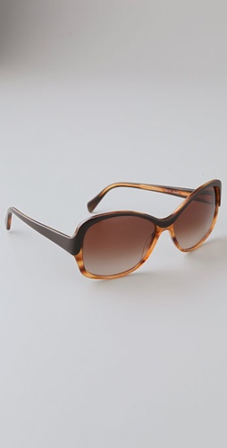 Oliver Peoples Eyewear Dovima Sunglasses
