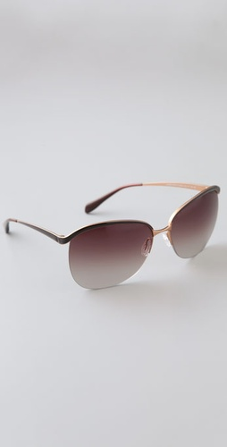 Oliver Peoples Eyewear L'amour Sunglasses