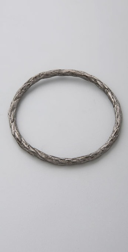 Pamela Love Rope Bangle