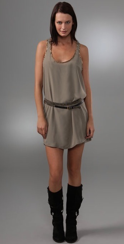 Patterson J. Kincaid Maybell Dress