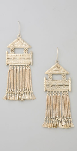 A Peace Treaty Konduz Earrings