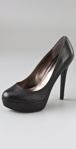 Pelle Moda Hype Platform Pumps
