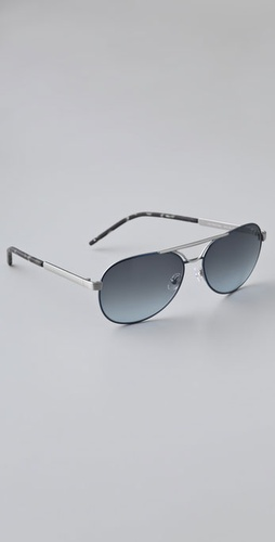 3.1 Phillip Lim Doctora Aviator Sunglasse