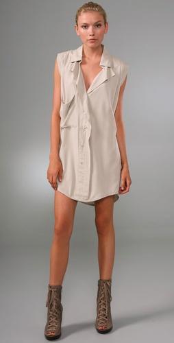 Plastic Island Sofia Dress