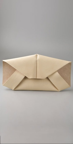 Ports 1961 Envelope Clutch from shopbop.com