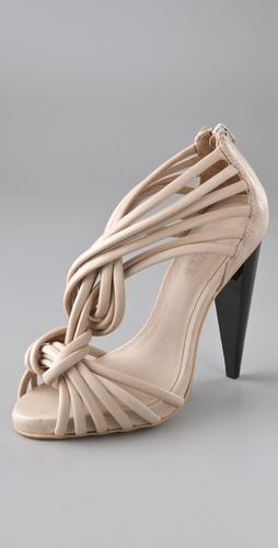 Ports 1961 Geisha Sandals