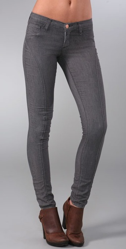 Pray For Mother Nature Action Kackson Denim Leggings