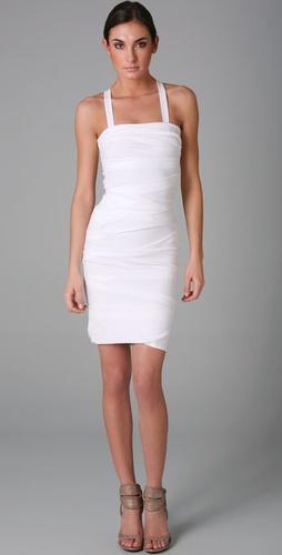 Preen Link Dress