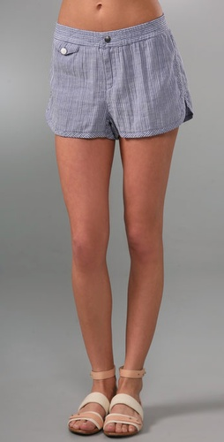 Rag & Bone Wavell Shorts