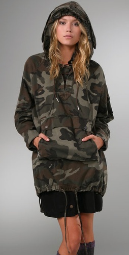 Rag & Bone Duke Anorak