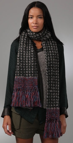 Rag & Bone Kemble Scarf