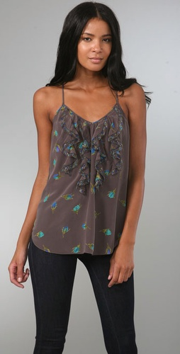 Rebecca Taylor Mix & Mingle Camisole