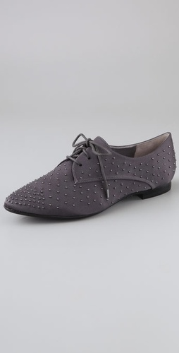 Report Signature Tyler Studded Oxford Fla