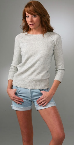 Rag & Bone/jean The Sweater