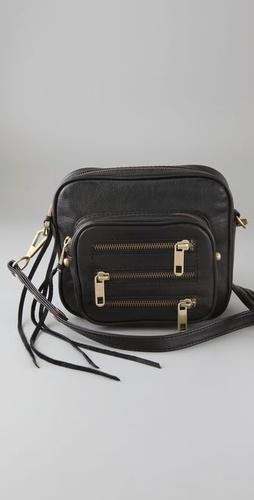 Rebecca Minkoff BF Messenger Bag