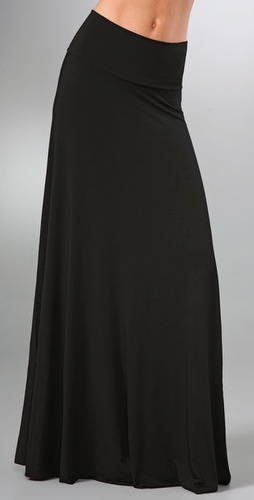 Rachel Pally Long Full Skirt