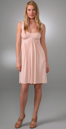 Rachel Pally Short Bra Dress