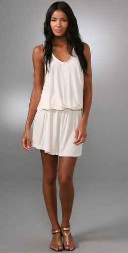 Rachel Pally Slouchy Tank Dress