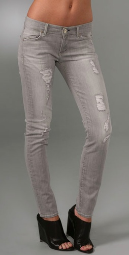 Rich & Skinny Super Skinny Jeans