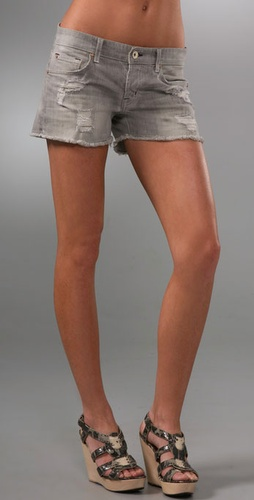 Rich & Skinny Lover Shorts