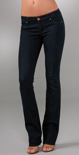 Rich & Skinny Boot Cut Legging Jeans