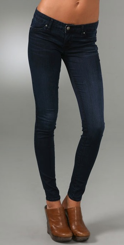 Rich & Skinny Super Stretch Legacy Leggin