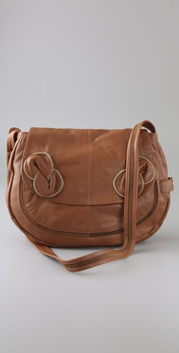 See By Chloe Marti Cross Body Bag