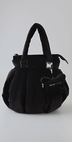 See By Chloe Matina Large Bag
