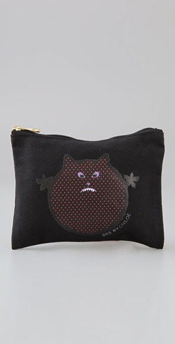 See By Chloe Ugly Monster Pouch