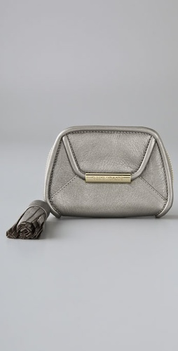 See By Chloe Cherry Zipped Purse