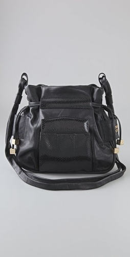 See By Chloe Backstage Cross Body Bag