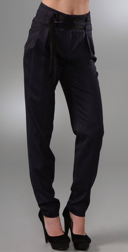 Shipley & Halmos Rigby Pants