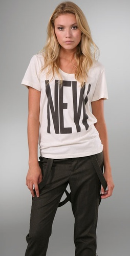 Sophomore New York Tee