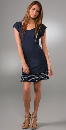 Splendid Modal Jersey Dress