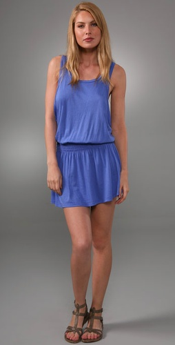 Splendid Mini Tank Dress