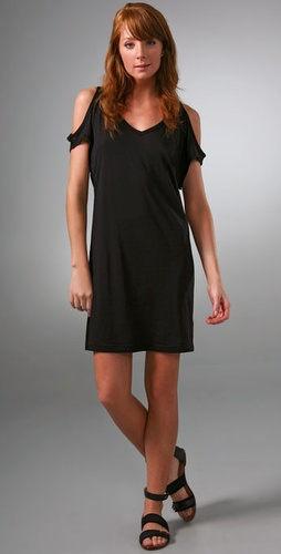 Splendid T Shirt Dress
