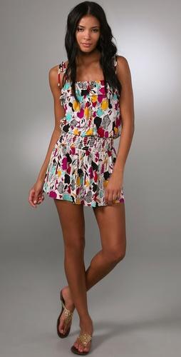 T-Bags Cami Dress