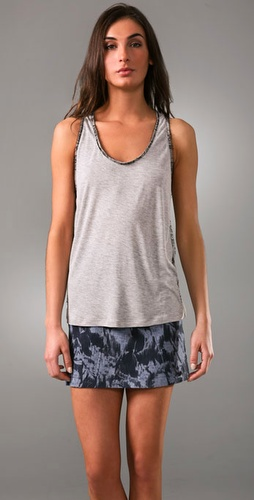 Thakoon Thakoon Addition Racer Back Tank