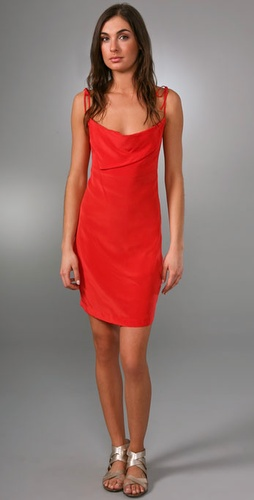 Thayer Tie Back Dress