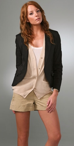 Theory Jamilla Blazer