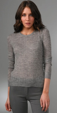 Theory Charla Sweater