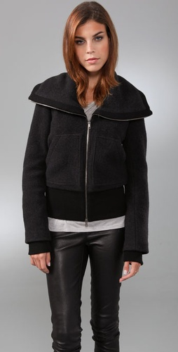 Theory Louina Jacket