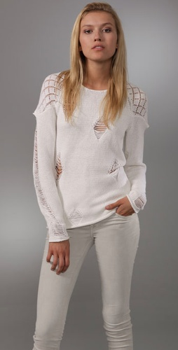 Tigerlily Vulture Sweater